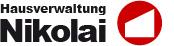 Haus- und Grundstücksverwaltung Nikolai GmbH